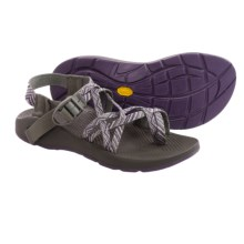 Chaco ZX/2 Yampa Sport Sandals - Vibram® Outsole (For Women) in Faded - Closeouts