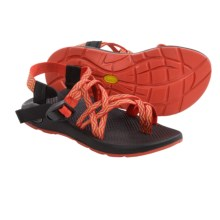 Chaco ZX/2 Yampa Sport Sandals - Vibram® Outsole (For Women) in Rainbow - Closeouts