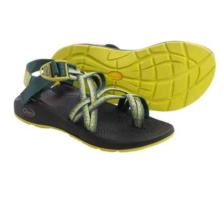 Chaco ZX/2® Yampa Sport Sandals - Vibram® Outsole (For Women) in Stardust - Closeouts