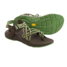 Chaco ZX/3 Yampa Sport Sandals - Vibram® Outsole (For Women) in Diamond Eyes - Closeouts