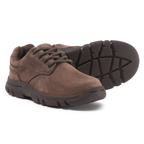 Image of Chad Shoes - Nubuck (For Boys)