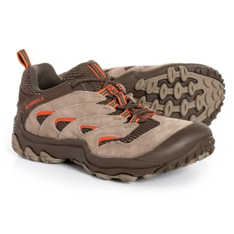 Image of Chameleon 7 Limit Hiking Shoes (For Women)