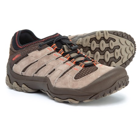Image of Chameleon 7 Limit Stretch Hiking Shoes - Suede (For Women)