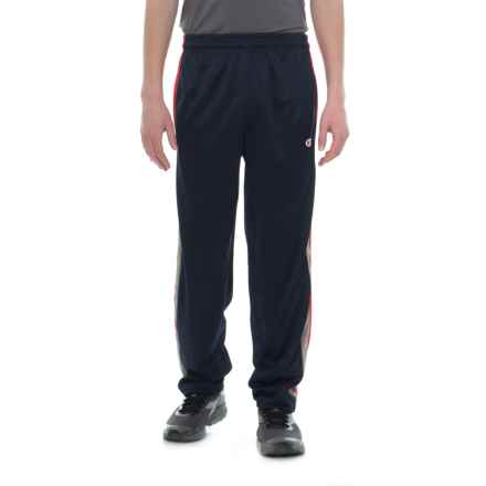 Champion Close Mesh Pants (For Men) in Navy - Closeouts