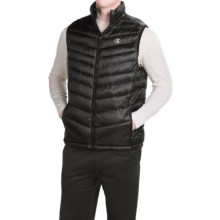 Champion Featherweight Vest - Insulated (For Men) in Black - Closeouts