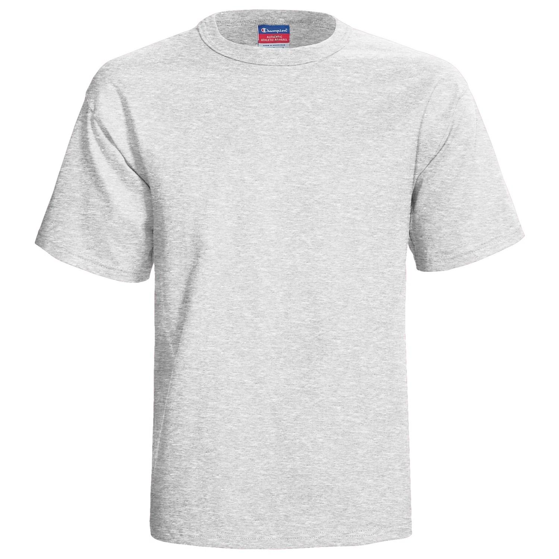 Champion Heritage T Shirt 7 Oz Cotton Jersey Short