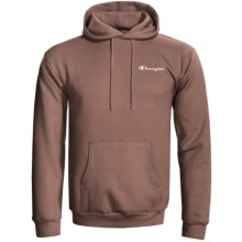 Champion Hoodie Sweatshirt (For Men) in Brown - 2nds