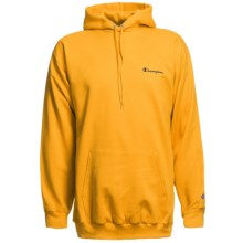 Champion Hoodie Sweatshirt (For Men) in Gold - 2nds