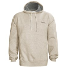 Champion Hoodie Sweatshirt (For Men) in Natural Heather - 2nds