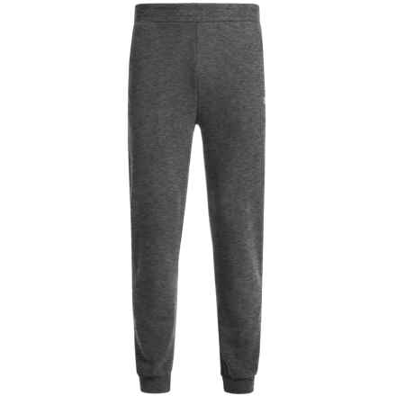 Champion Joggers (For Big Boys) in Granite Heather - Closeouts