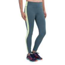 Champion PerforMax Tights (For Women) in Baffin/Solar Ice - Closeouts