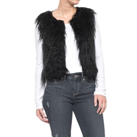 Image of Chantal Crop Vest (For Women)