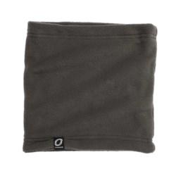 Chaos Durante Fleece Neck Gaiter (For Men and Women) in Black