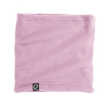 Chaos Durante Fleece Neck Gaiter (For Men and Women) in Pink - Closeouts
