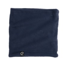 Chaos Durante Fleece Neck Gaiter (For Youth) in Navy - Closeouts