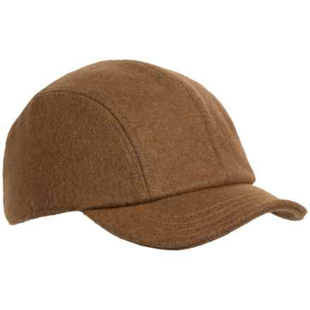 Chaos Fotch Cap - Wool Blend (For Women) in H Eather Brown - Closeouts