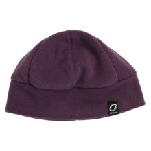 Chaos Ida Fleece Beanie Hat (For Little and Big Kids) in Purple/Mauve - Closeouts