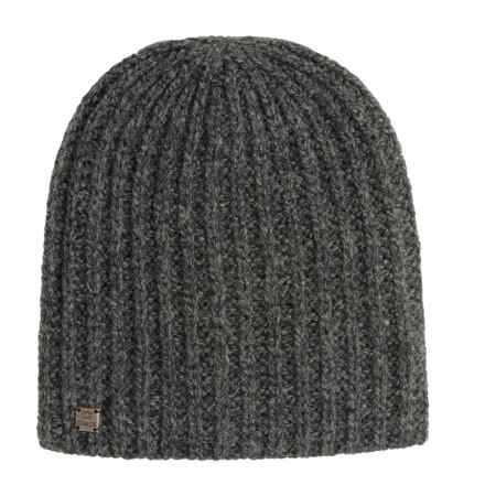 Chaos Lux Thrush Beanie - Wool (For Men and Women) in Medium Grey Heather - Closeouts