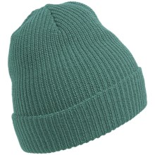 Chaos Moonshadow Stocking Cap Beanie Hat - Wool (For Men and Women) in Heather Cyan - Closeouts