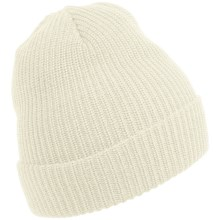 Chaos Moonshadow Stocking Cap Beanie Hat - Wool (For Men and Women) in Ivory - Closeouts