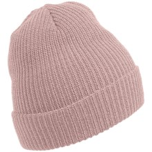 Chaos Moonshadow Stocking Cap Beanie Hat - Wool (For Men and Women) in Lotus Pink - Closeouts
