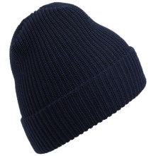 Chaos Moonshadow Stocking Cap Beanie Hat - Wool (For Men and Women) in Navy - Closeouts