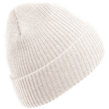 Chaos Moonshadow Stocking Cap Beanie Hat - Wool (For Men and Women) in Winter White - Closeouts
