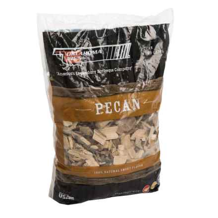 Char-Broil Wood Chips in Pecan - Closeouts