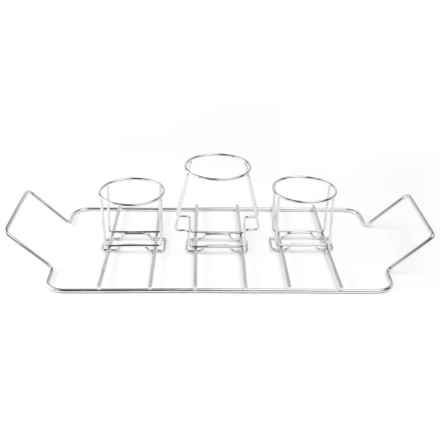 Charcoal Companion Wire Poultry Roasting Rack in See Photo - Closeouts