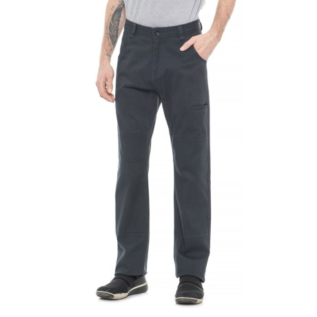 Charcoal Heather Hartman Pants (For Men) - CHARCOAL HEATHER ( )