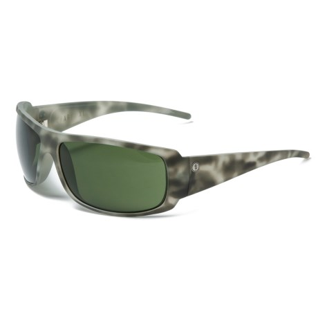 Image of Charge XL Ohm Lens Sunglasses