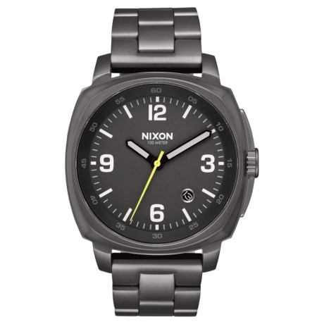 Image of Charger Watch - 42mm, Stainless Steel (For Men)
