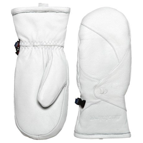 Image of Charlevoix Thinsulate(R) Mittens - Waterproof, Insulated, Leather (For Women)