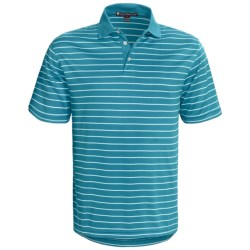 Chase Edward Cole Polo Shirt - Short Sleeve (For Men) in Bayou