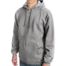 Chase Edward Pullover Hoodie (For Men) in Grey - Closeouts