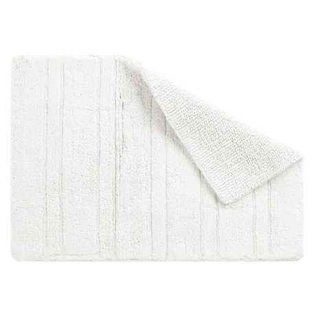 CHD Home Rio Bath Rug - Reversible, 17x24""