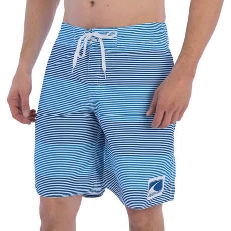 Cheeky fly fishing blitz wading boardshorts for men for Fishing board shorts