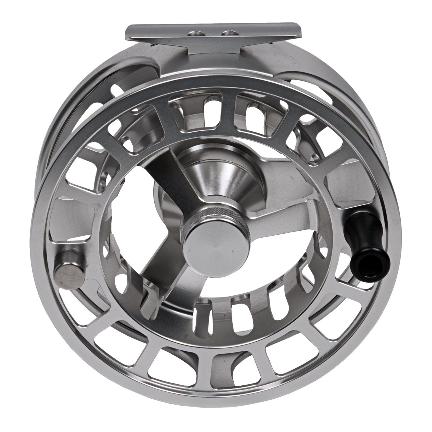 Cheeky fly fishing dozer 525 fly reel 12 16wt 9558k for Cheeky fly fishing