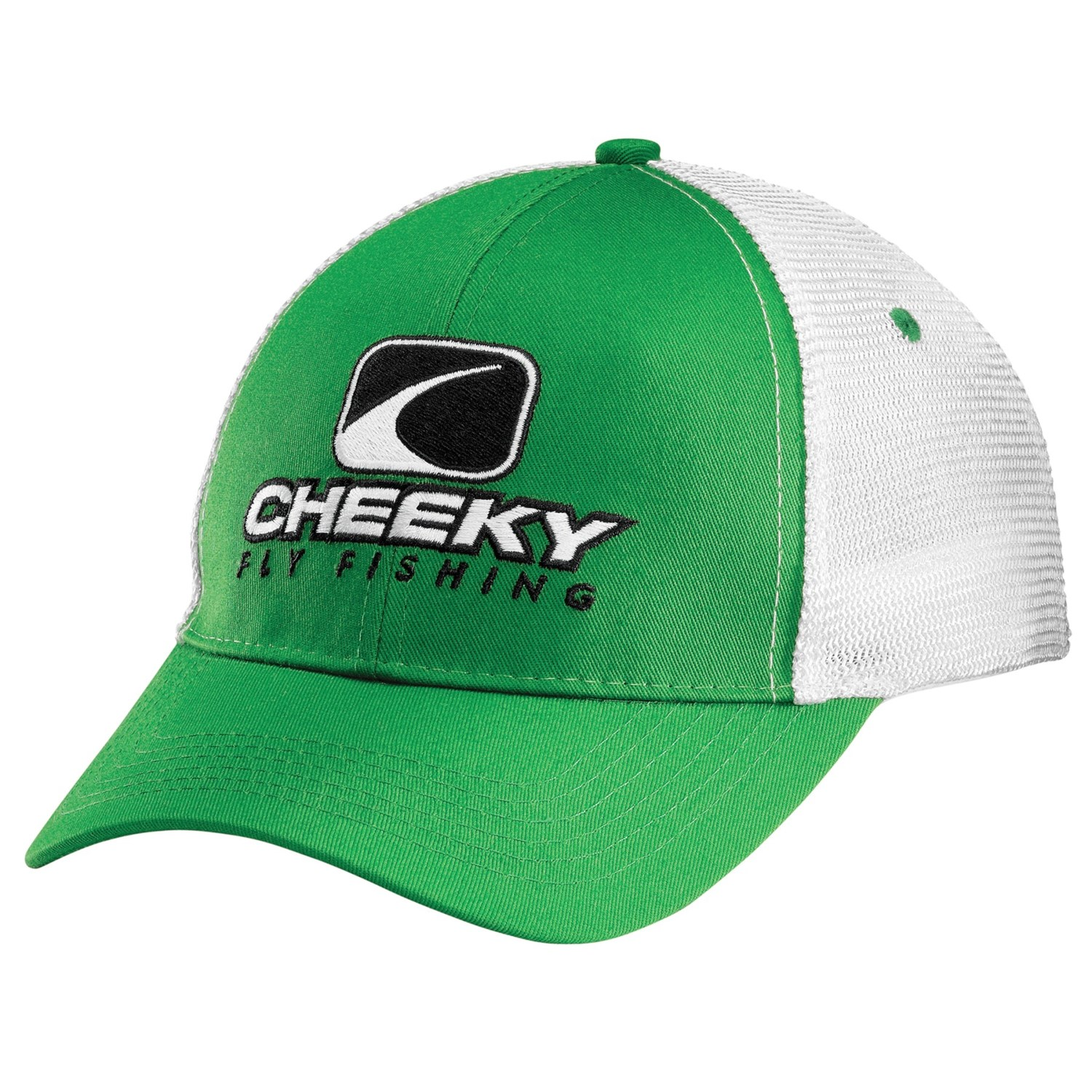 Cheeky fly fishing pro cap save 40 for Cheeky fly fishing