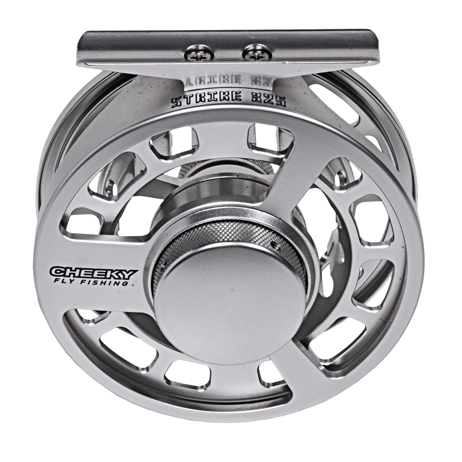 Cheeky fly fishing strike 325 fly reel save 47 for Cheeky fly fishing