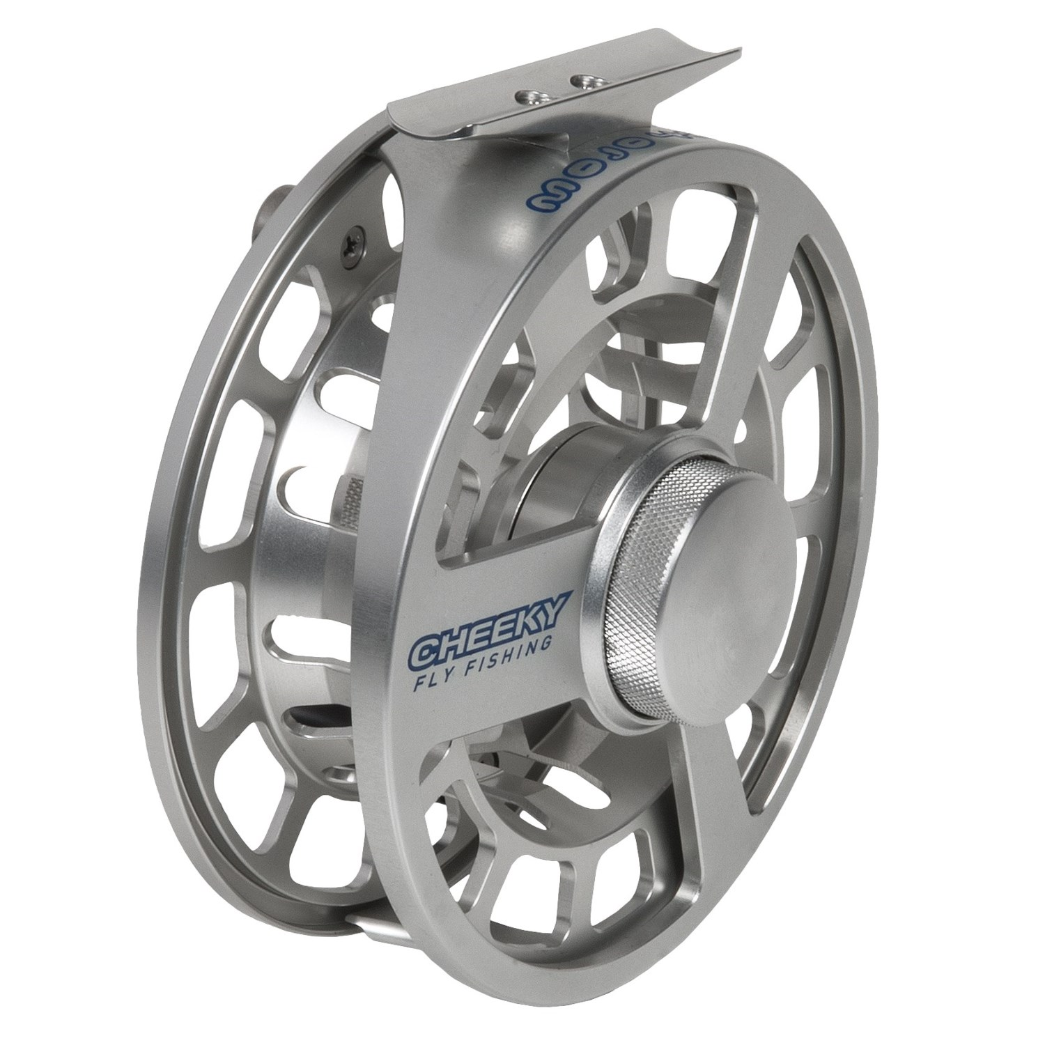 Cheeky fly fishing thrash 475 fly reel 10 12wt save 45 for Cheeky fly fishing