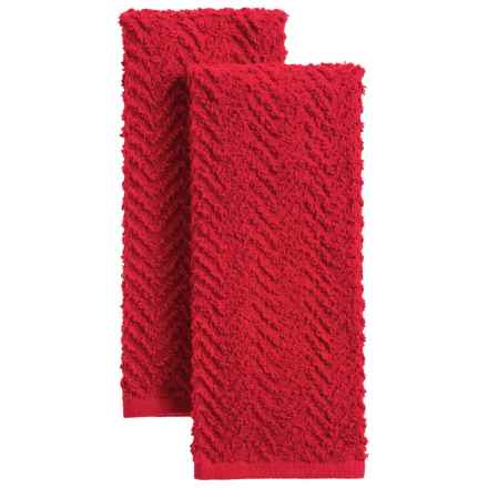 Kitchen Towels Average Savings Of 63% At Sierra Trading Post