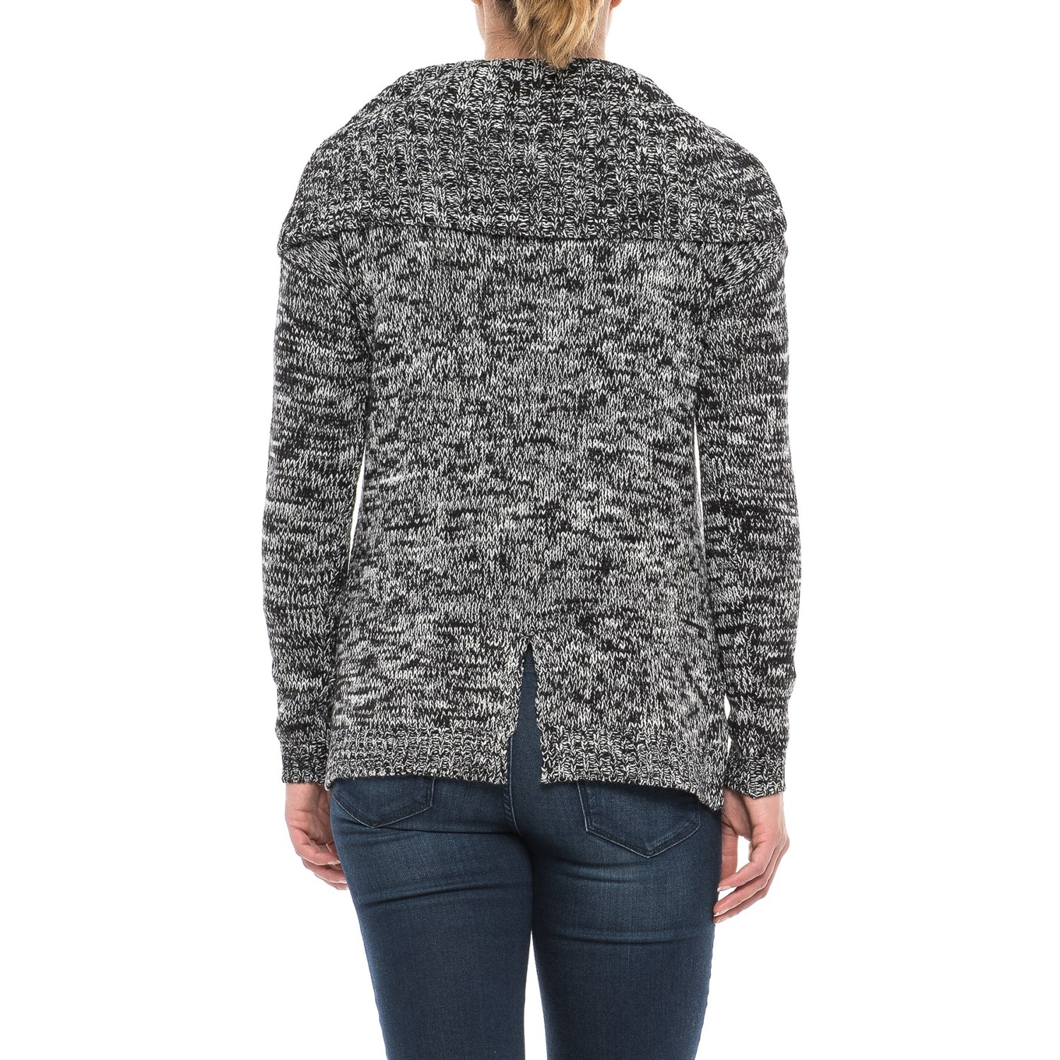 83cd8083e749a8 Chelsea   Theodore Cowl Neck Sweater (For Women) - Save 89%