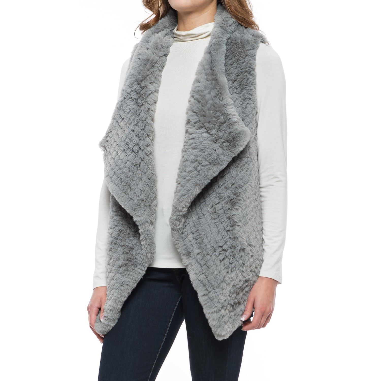 Womens Vests Cotton average savings of 55% at Sierra Trading Post