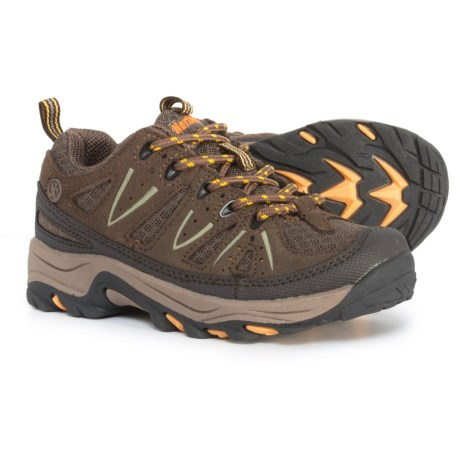 Image of Cheyenne Jr. Hiking Shoes (For Little and Big Girls)