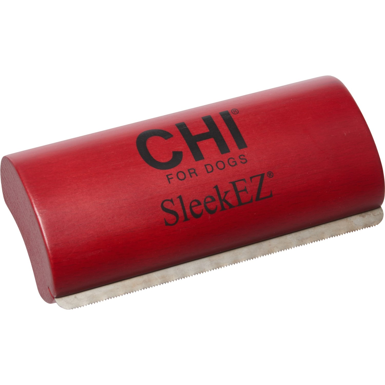 Chi For Dogs Sleekez De Shedding Tool Medium Large Save 40