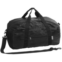 ChicoBag rePETe Duffel Bag - 26L in Black - Closeouts