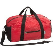 ChicoBag rePETe Duffel Bag - 26L in Formula One - Closeouts