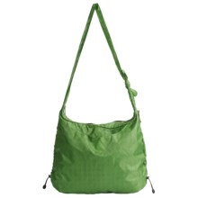 ChicoBag rePETe Hobo Bag in Online Green - Closeouts