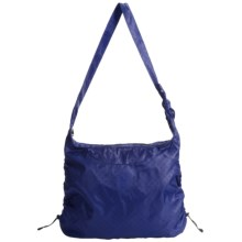 ChicoBag rePETe Hobo Bag in Turkish Blue - Closeouts